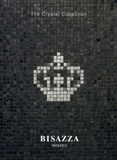Bisazza Mosaico – The Crystal Collection