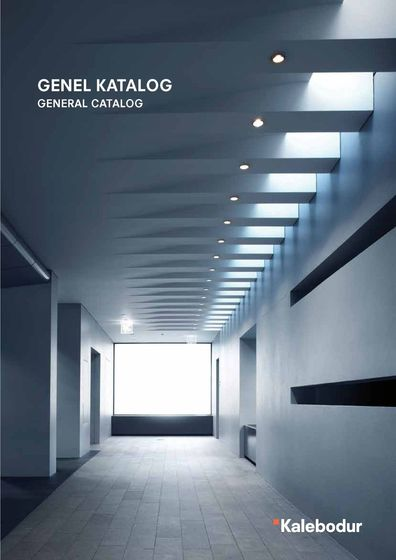 Kalebodur General Catalogue