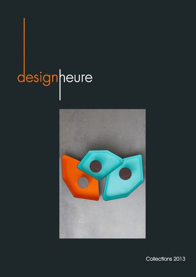 designheure Collections 2013