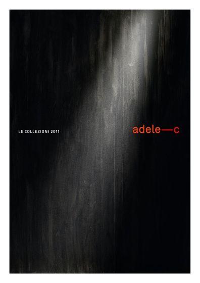 adele-c LE COLLEZIONI 2011