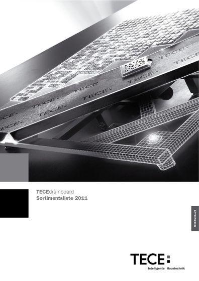 TECEdrainboard 2011