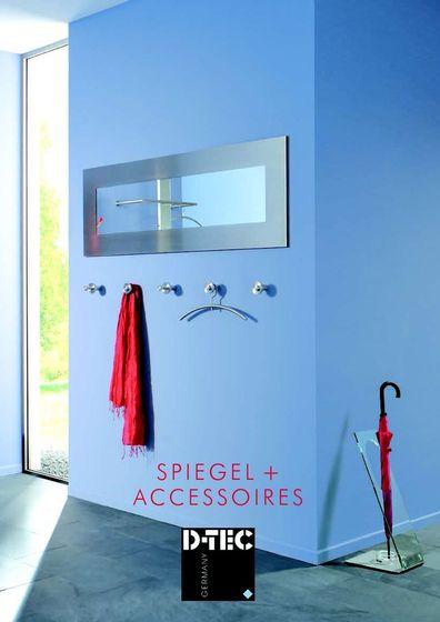 D-TEC Spiegel+Accessoires