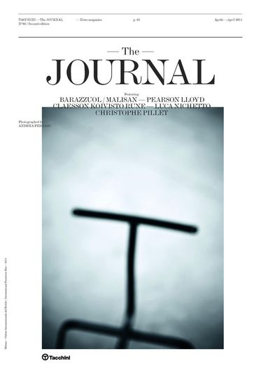 The Journal 2nd Edition 2011