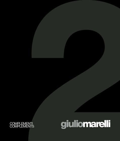 Giulio Marelli - COMPLEMENTS