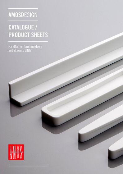 A.M.O.S LINIE PRODUCT SHEETS