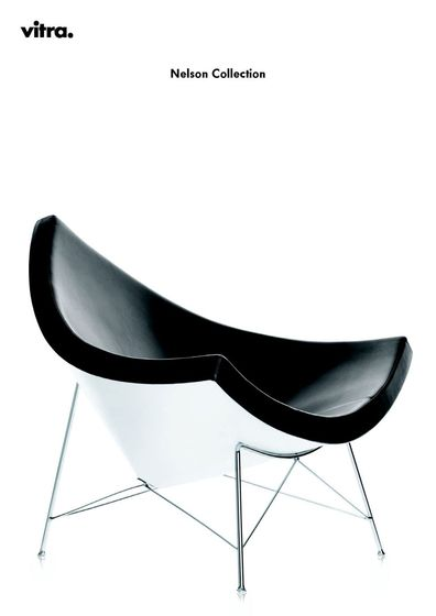 vitra. Nelson Collection