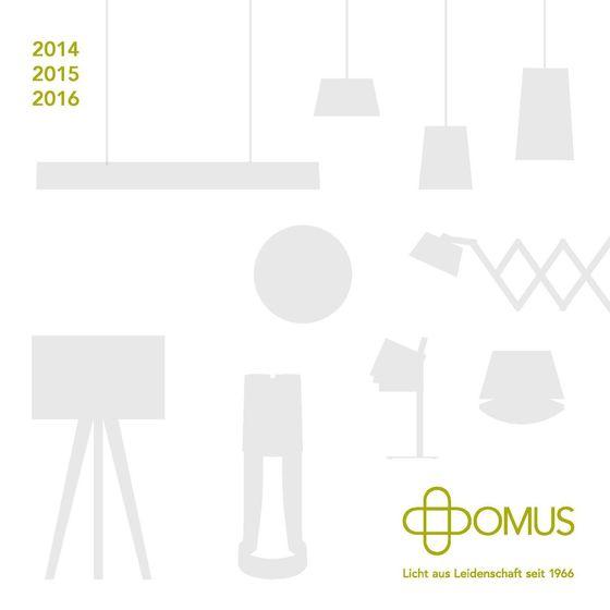 Domus  2014 | 2015 | 2016