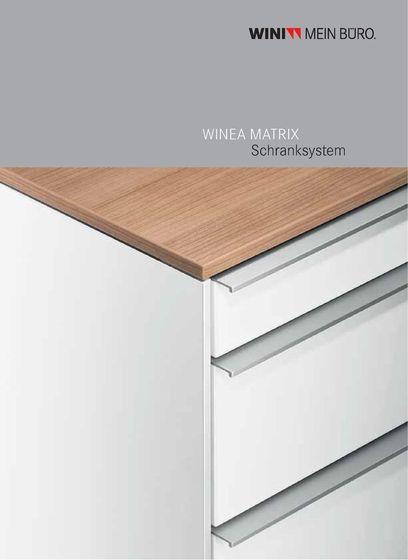 Winea Matrix