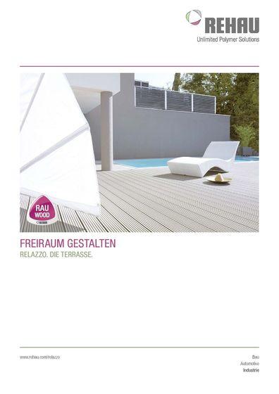 Relazzo |Freiraum Gestalten