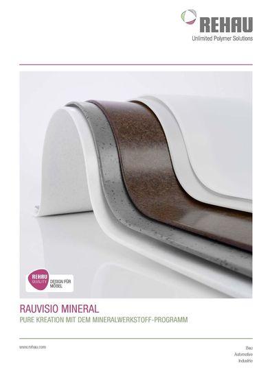 Rauvisio Mineral