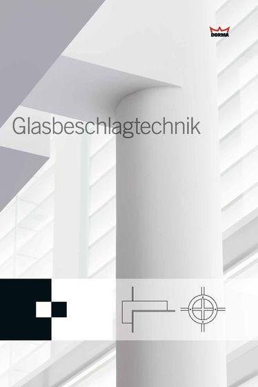 Glasbeschalgtechnik