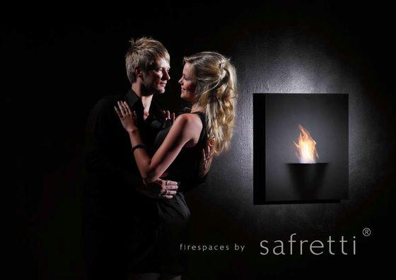 Safretti Brochure English 2011