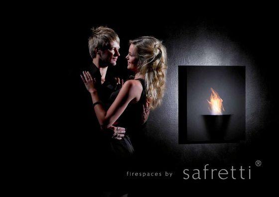 Safretti Brochure English 2012