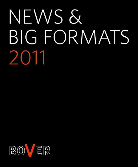 News & big formats