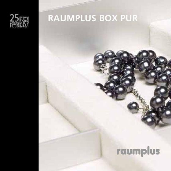 BOX PUR