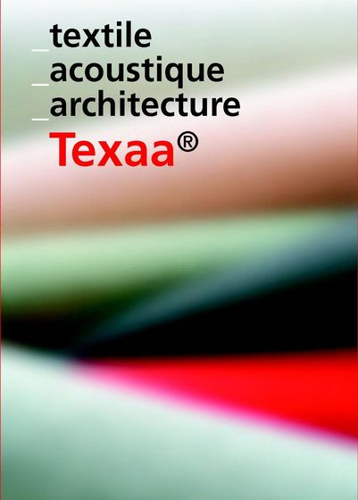textile_acoustique_architecture Texaa®