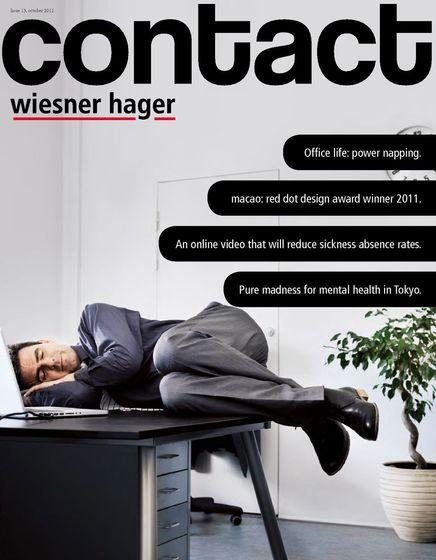 Wiesner-Hager Contact