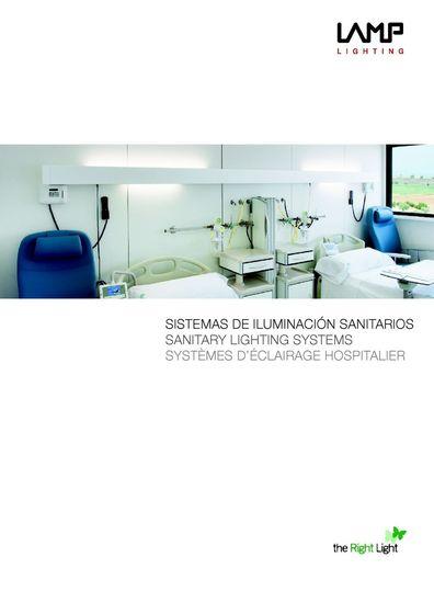 Sanitary Lighting Systems