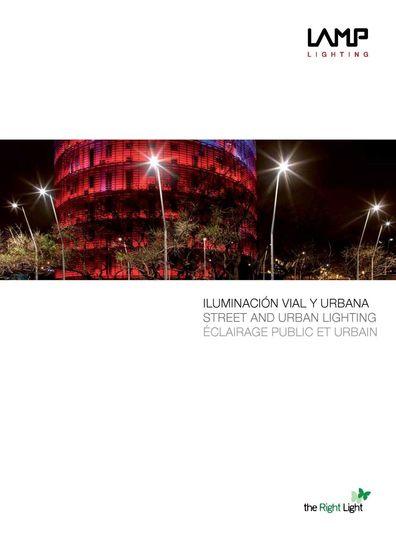 Street and Urban Lighting