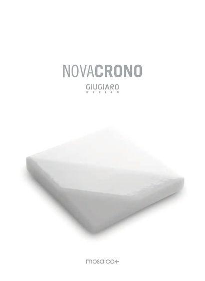 Mosaico+ Nova Crono