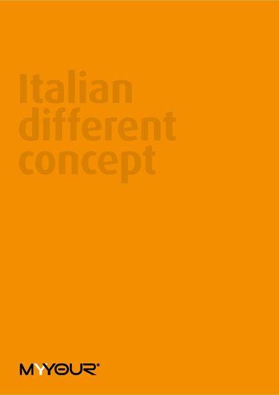 Italian different concept 2011