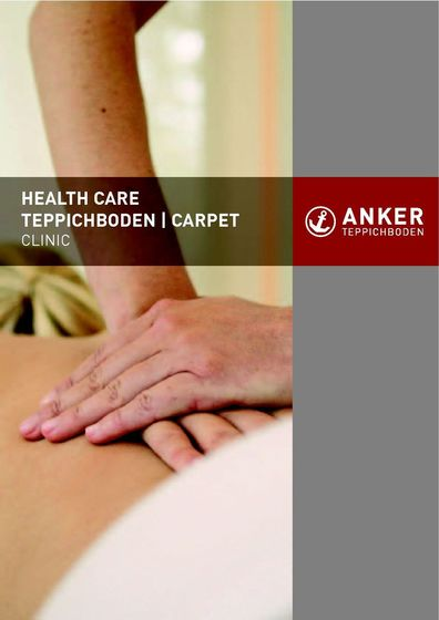 Anker Health Care Carpet