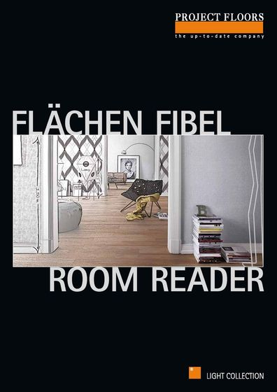 Room Reader Light Collection