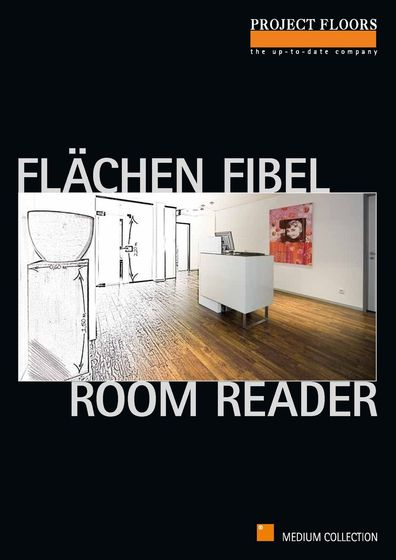 Room Reader Medium Collection