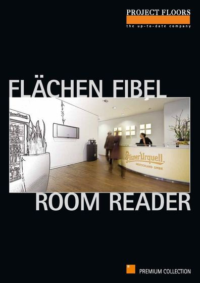 Room Reader Premium Collection