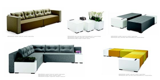 Materia Monolog Sofa