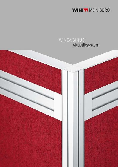 Winea Sinus Acoutic Systems