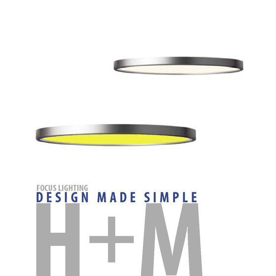 H+M - DESIGN MADE SIMPLE