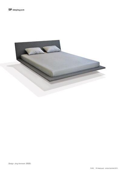 Piuric Sp Bett Katalog 2005