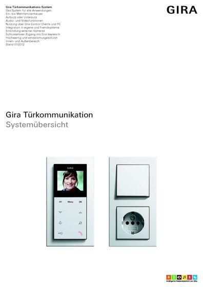 Gira Türkommunikation