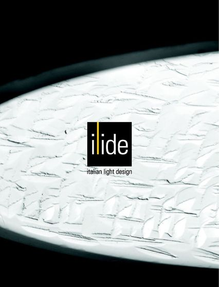 ilide catalogue 2012