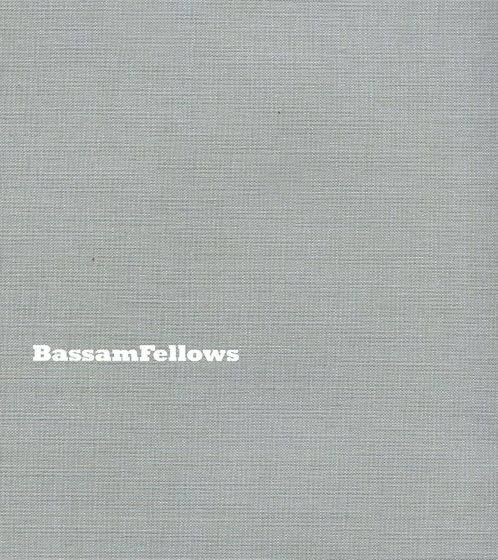 Bassam Fellows Catalog 2016