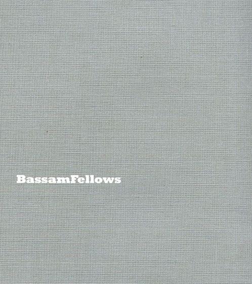 Bassam Fellows Catalog 2016