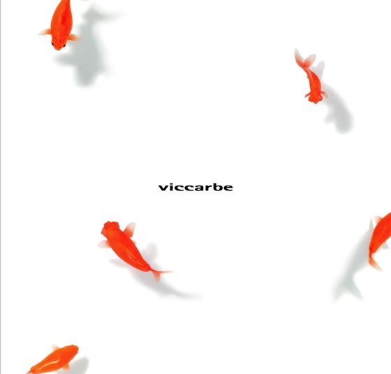 Viccarbe General Catalogue 2014