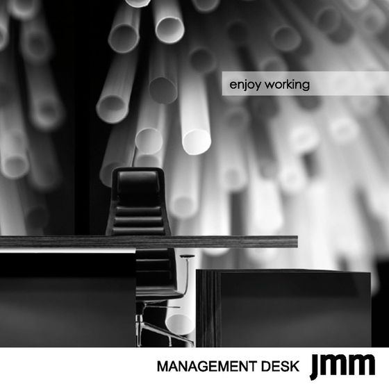 JMM - Management Desk 2012