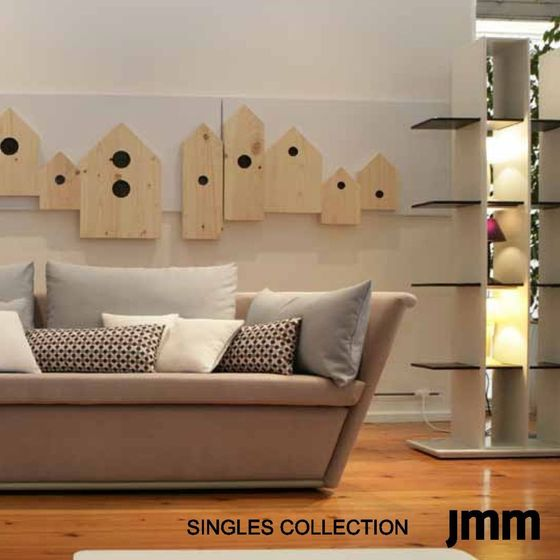 JMM - Singles Collection 2012