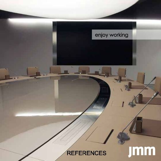 JMM - References 2012