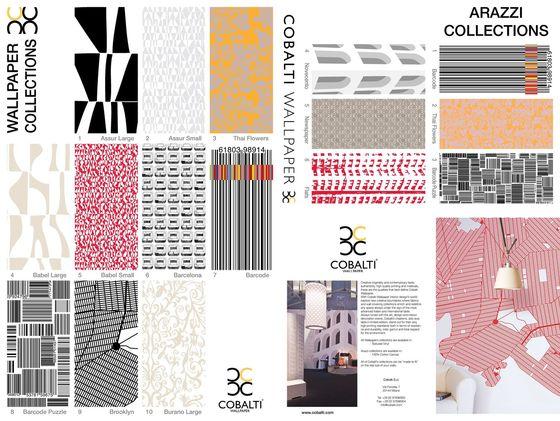 Cobalti Catalog