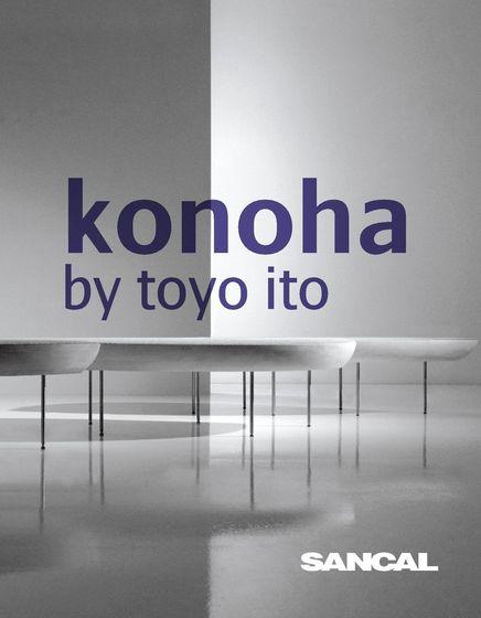 konoha by toyo ito