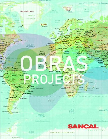 Obras Projects