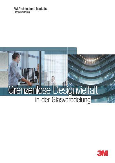 3M™ Fasara™ Glasdesignfolien