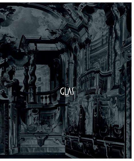 Glas Italia 2012