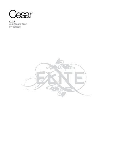 ELITE catalogue