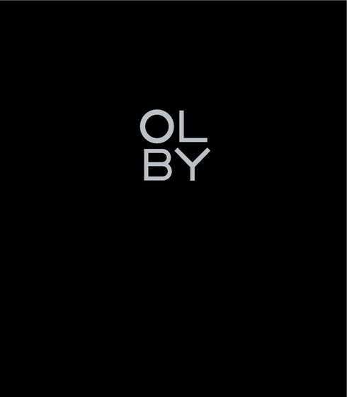 Olby Design story