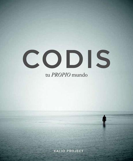 CODIS Catalogo Xalio Project es