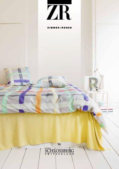 Bed Linen 2013